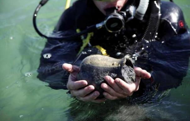 Una civilización más antigua encontrada en el lago Issyk-Kul