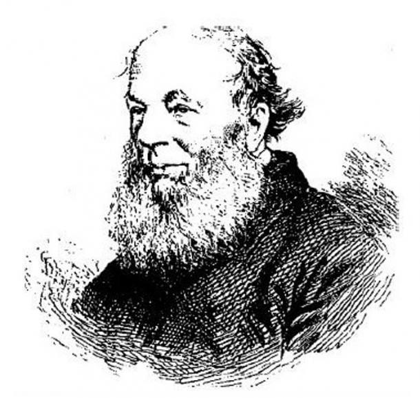 Reverend H.T. Ellacombe