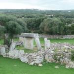 La Taula de Menorca - Megalitos misteriosos del pueblo talaióticos