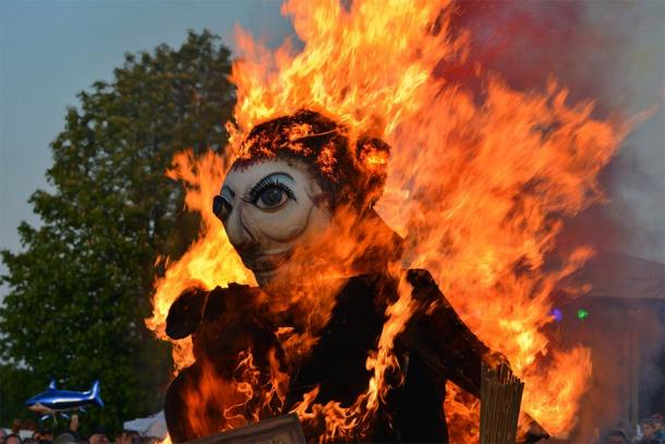 Nuit de Walpurgis, brûlure des sorcières (ACOBA / Adobe Stock)