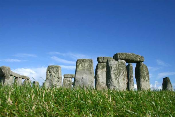 Liverpool Stripped Of World Heritage Status. Will Stonehenge be next?