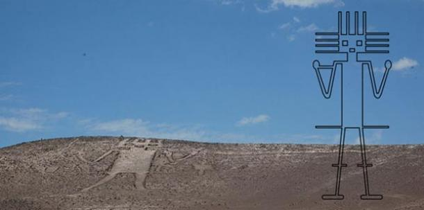 El Gigante de Atacama