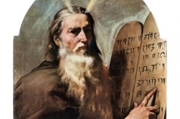 Moses Myth Fiction Or History Ancient Origins