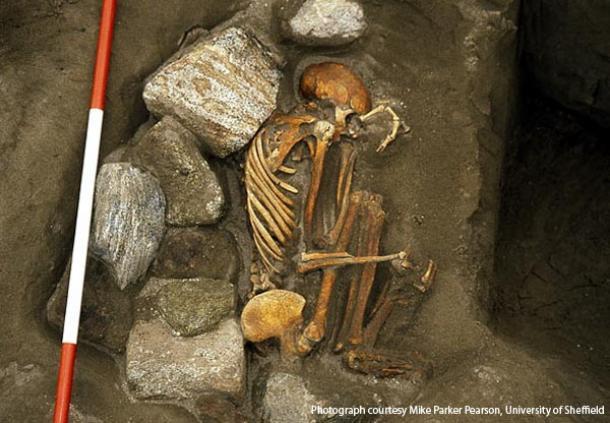 Les momies «Frankenstein» d'Écosse