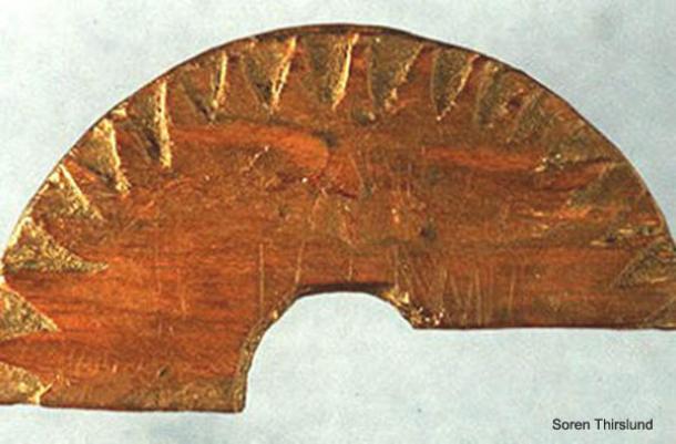 Vikings and sun-compass
