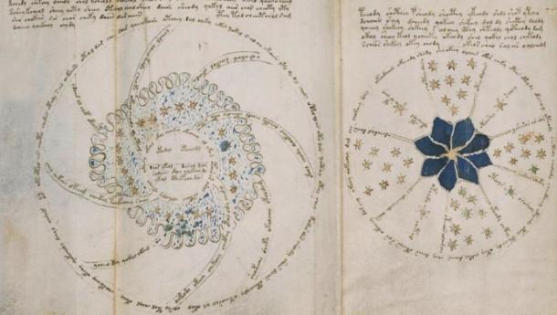The Enigma of the Voynich Manuscript