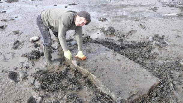 Les archéologues ont-ils trouvé la dernière tombe de sorcière connue en Écosse?