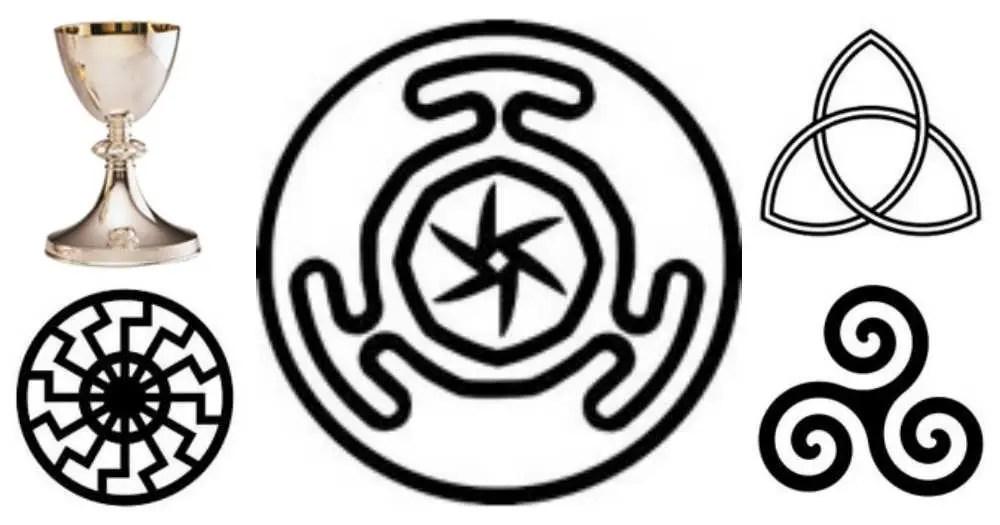 Sumerian Symbol For Strength