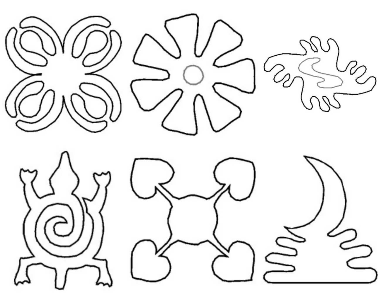 Viking Odin Symbol Pendant