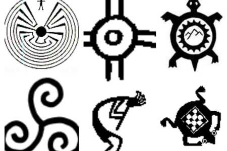 Ancient Symbols Of Strength And Power Full Hd Maps Locations