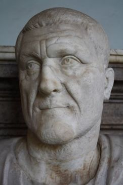 Image result for emperor maximinus thrax