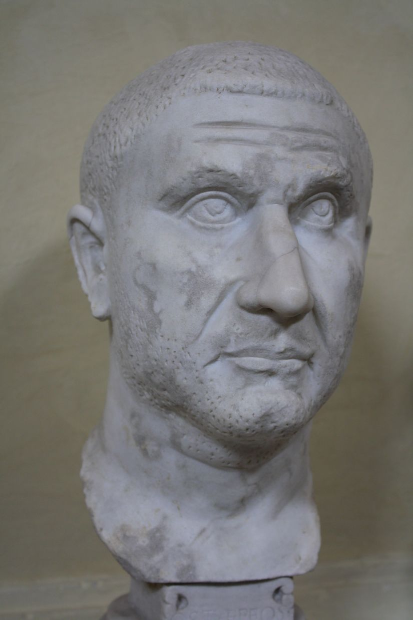 Image result for emperor constantius