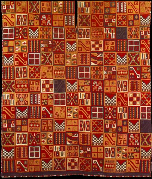 Inca Tunic