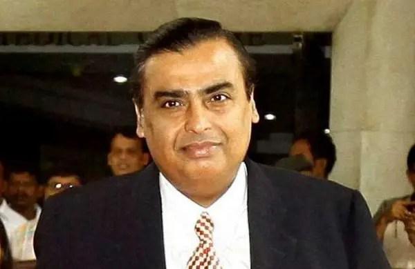 Mukesh Ambani Kundali Analysis