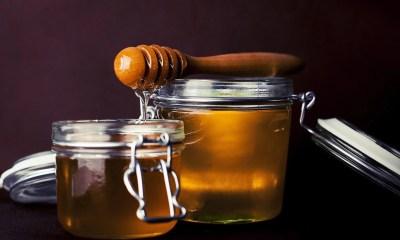 Love and Honey