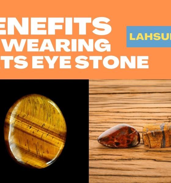 benefits of wearing cats eye