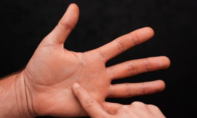 Palmistry Lines on the Hands