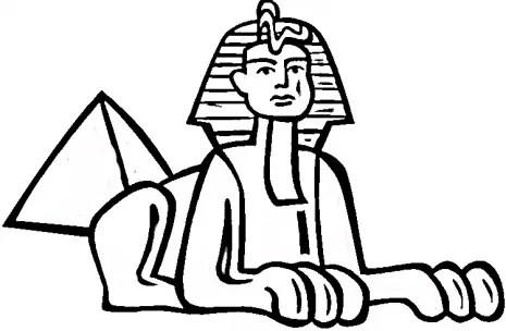 Egyptian Coloring Pages Egyptian Coloring Pages Ancient Egypt ... | 304x465