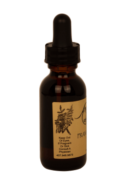 Frankincense with dropper 1 oz