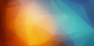 Amazing Technicolor Background