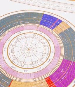 Mod Lit Liturgical Calendar