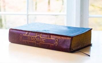 Mosaic Bible