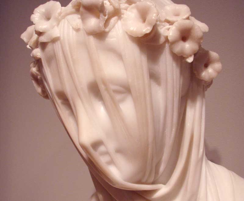 Veil in ancient Greece