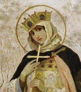 Kievli Olga