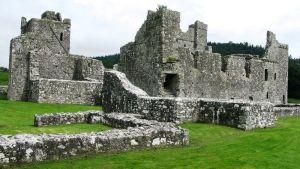 Visit Ireland and Fore Abbey
