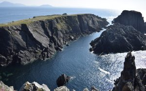 Visit Ireland and marvel at Banba's Crown