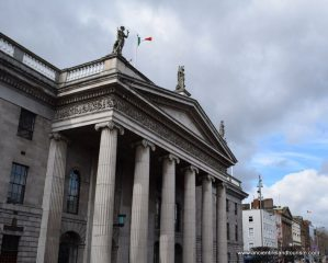 Tour of Dublin GPO