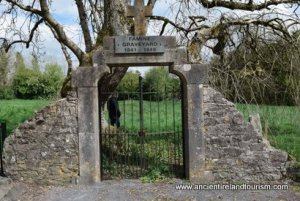Tours of Ireland An Gorta Mor