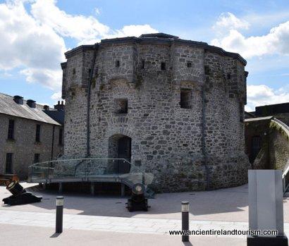 Visit Ireland Athlone Castle