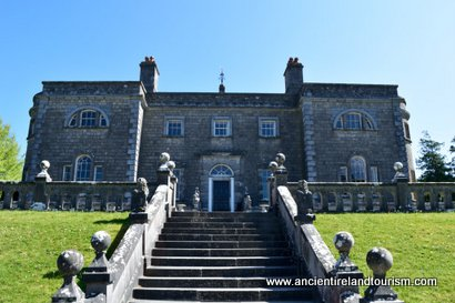 Tours of Ireland Belvedere Mansion