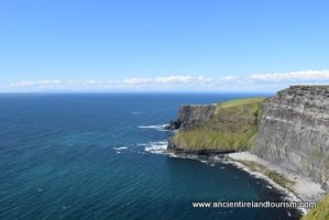 Visit Ireland Cliffs of Moher