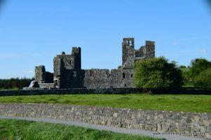 Ireland Tour Pics Fore Abbey