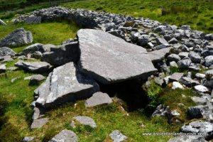 Visit Ireland Malin Beg Stone Circle