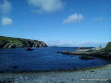Visit Ireland Port Co. Donegal Vacations