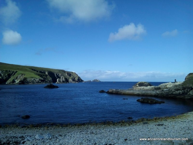 Visit Ireland Port