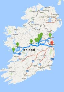 Ireland Vacations Magical Midlands Tour
