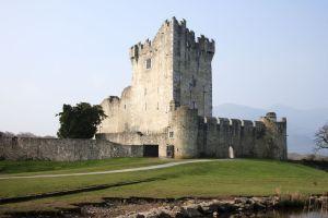 Pics from Ireland tours Ross Castle Killarney
