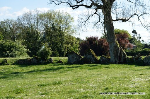 Visit Ireland and Great Stone Circle