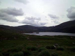 Pics from Ireland tours Lough Inchiquin