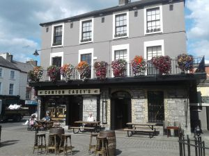 Ireland Vacations - Mullingar