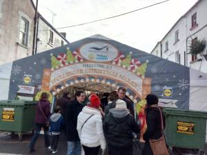 Pics from Ireland tours Irish Christmas
