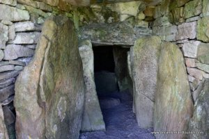 Loughcrew Tomb