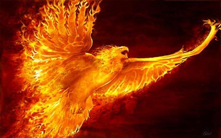 Resultado de imagen de myth phoenix