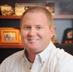 Mike C. Byrne