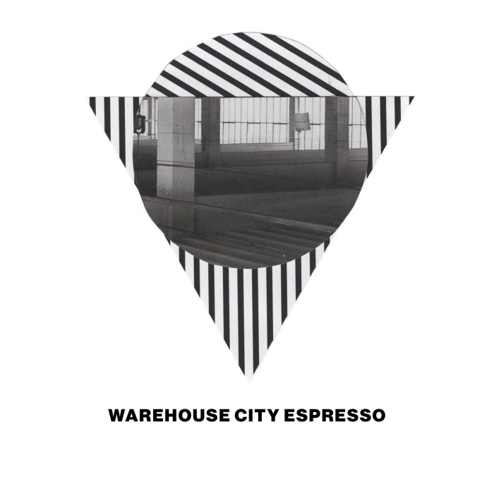 Warehouse City Espresso