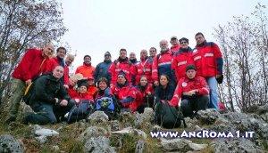 Esercitazione SAR sul Monte Cervia
